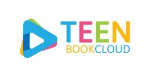 Teen Book Cloud logo