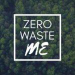 Zero Waste ME Logo